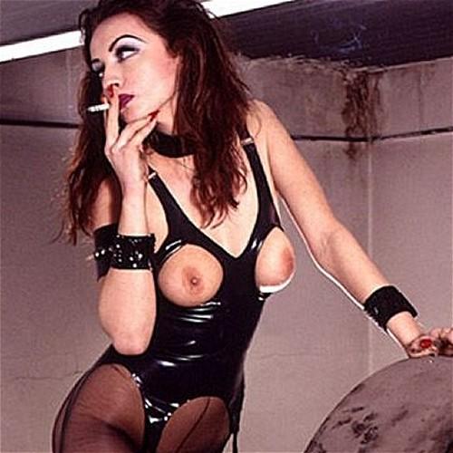 silvester im swingerclub fetisch gummi
